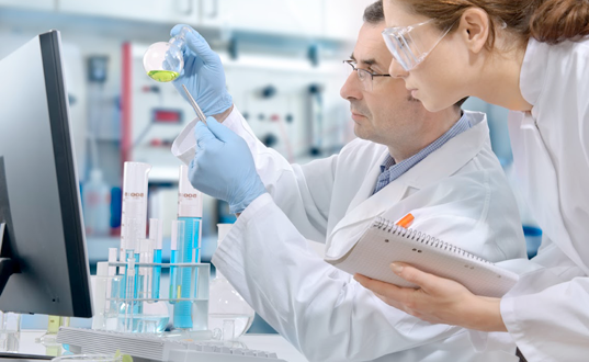 Laboratorio clínico Citolab